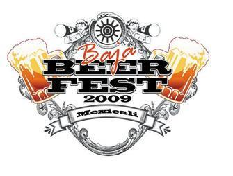 Baja Beer Fest 2K9