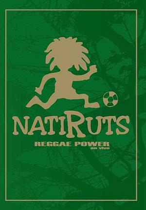 Natiruts - Reggae Power- Ao Vivo