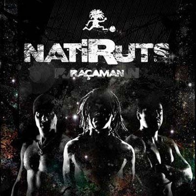 Natiruts - Raçaman ( 2009 )