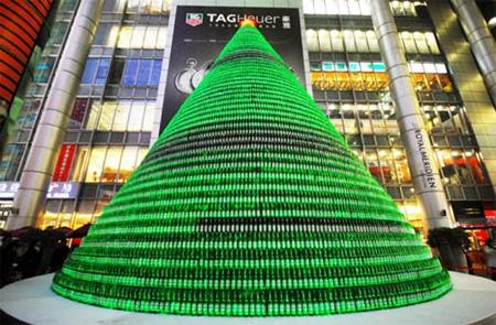Heineken Feliz Navidad.Feliz Navidad Pelukin Espacial